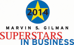 BrightFields, Inc Awarded 2014 Delaware State Chamber of Commerce Marvin S. Gilman Award for Superstars in Business