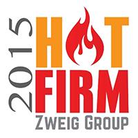 BrightFields, Inc. Wins Zweig Group's 2015 Hot Firm Award